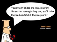 presention_PPT_Dilbert